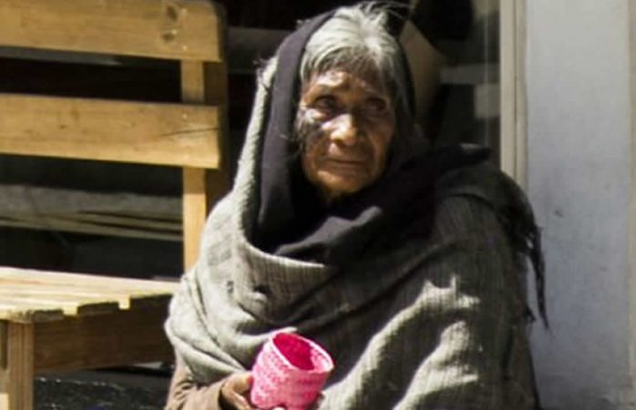 Afecta hambre al 11% de la población mundial