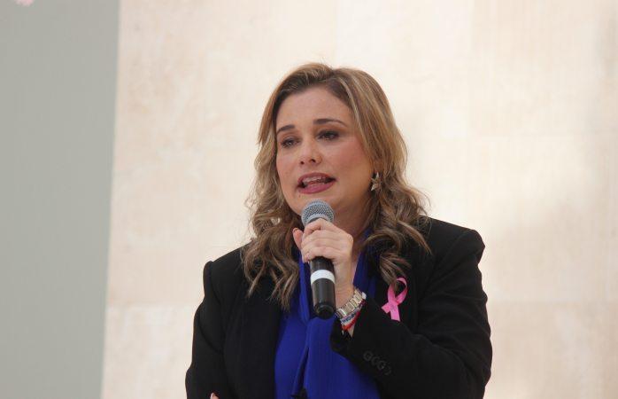 Revela Maru que sufrió acoso sexual cuando fue diputada federal