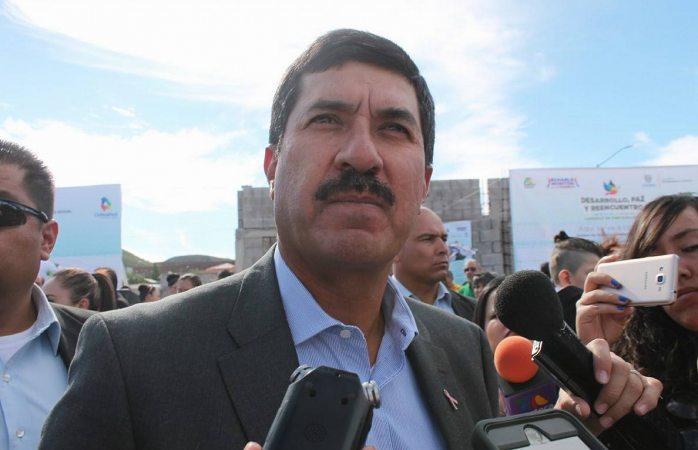 Cambios en la PGR no retrasan extradición de Duarte: Corral