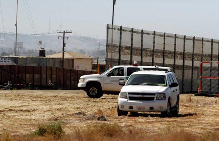 Arrestan a último implicado en asesinato de un agente fronterizo en 2010