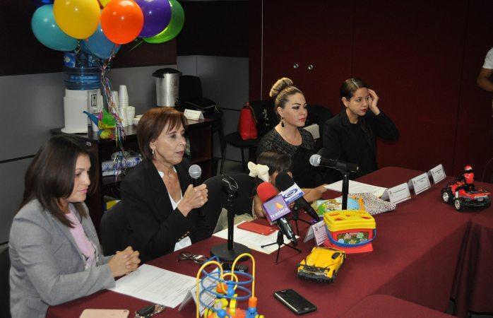 Invitan a donar juguetes y cobijas para afectados por sismos