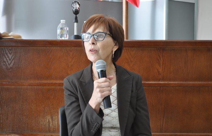 Destaca Gámez presentación de iniciativas y leyes en primer año legislativo