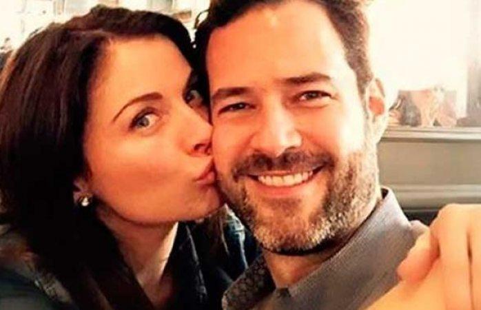 Emiliano Salinas esposo de Ludwica opera secta de maltrato a mujeres