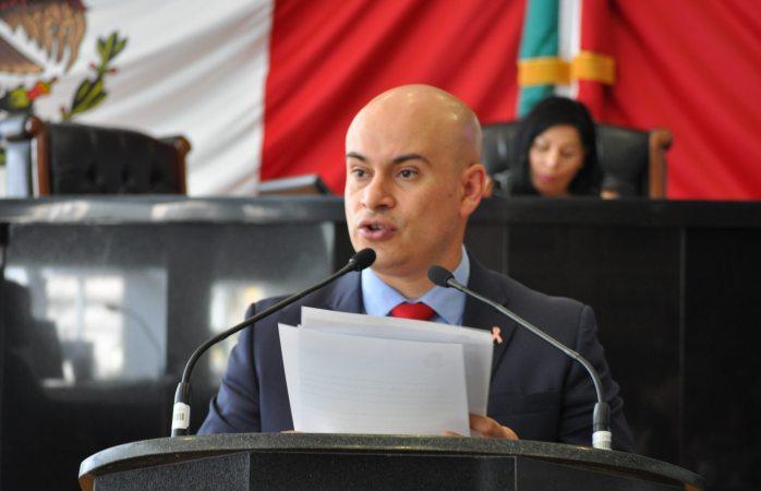 Pide Latorre comparecencia de presidente de Cedh para explicar informe