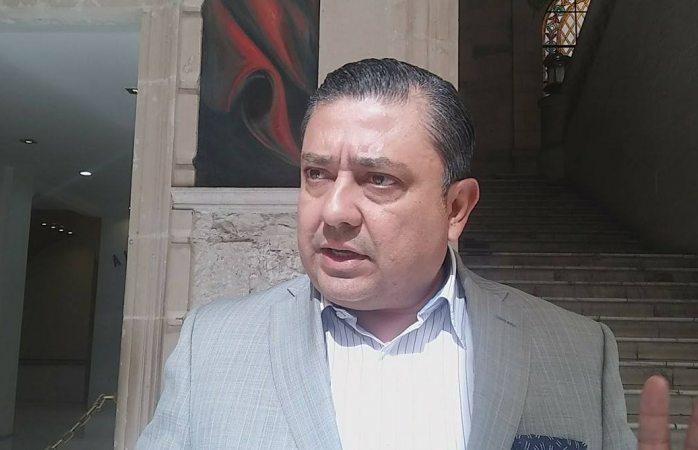 Se lava las manos Joel Gallegos en el fraude de Gasca