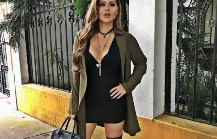 Gomita participará en programa de TV Azteca