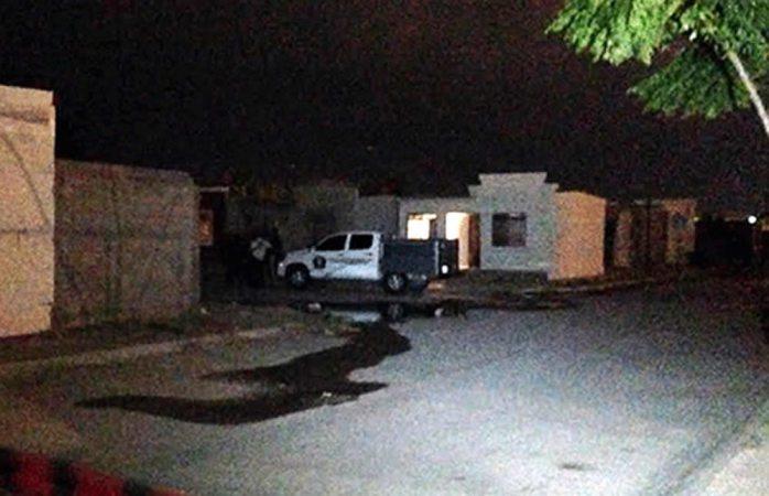 Ejecutan a joven dentro de casa en Ciudad Juárez