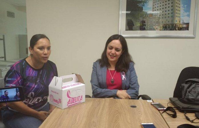 Invitan a participar en carrera contra el cáncer de mama