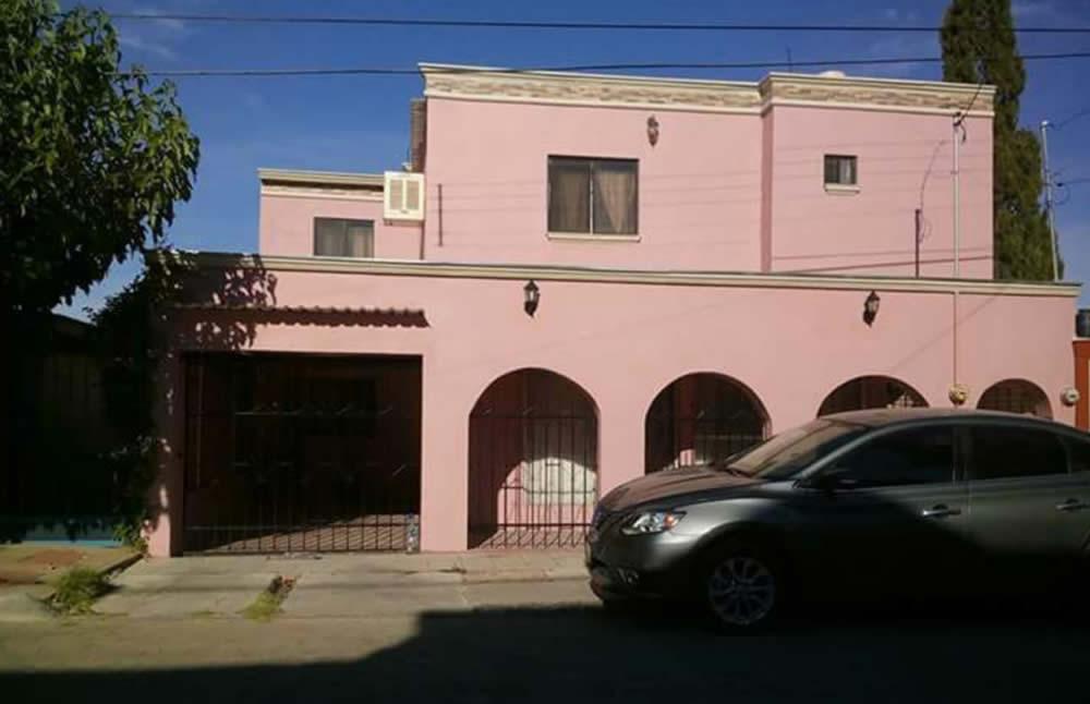 Se vende casa en Unidad Chihuahua