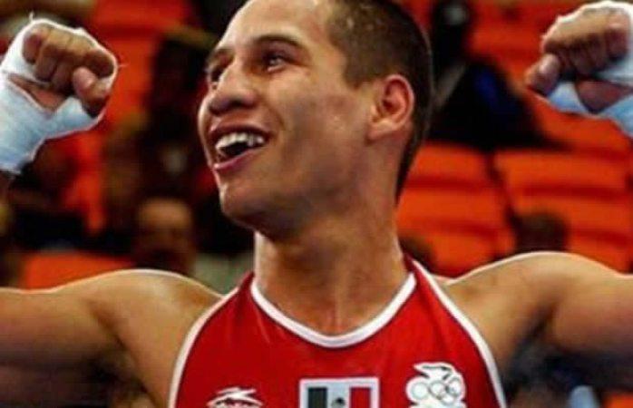 Ejecutan a ex boxeador olímpico mexicano