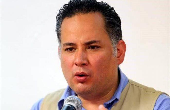 César Duarte tiene 10 órdenes de aprehensión en su contra: Javier Corral