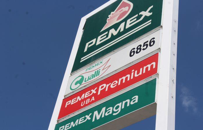 Amplio margen de precios entre gasolineras
