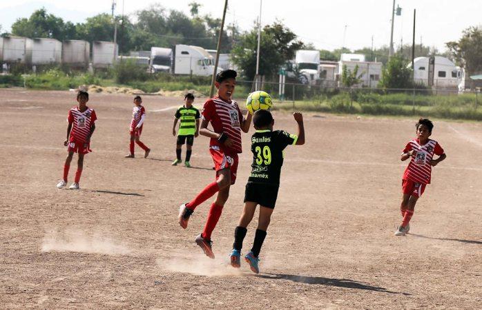 Derrotan Zorros Fundadores de Delicias 2-1 a Fuerza Uach