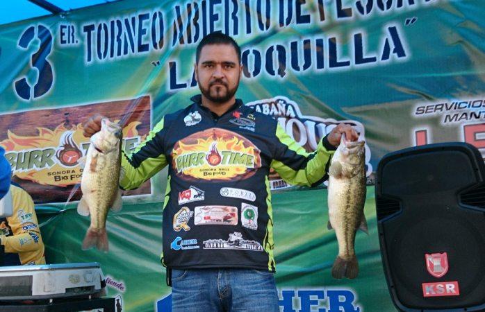 Participan más de 150 pescadores en torneo en La Boquilla