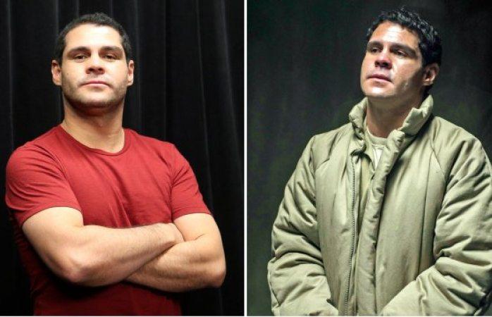 Otros narcos quieren que actor de la serie El Chapo los intérprete