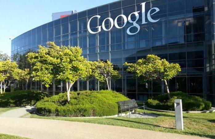 Google presenta un recurso ante el Tribunal de UE contra multa — URUGUAY