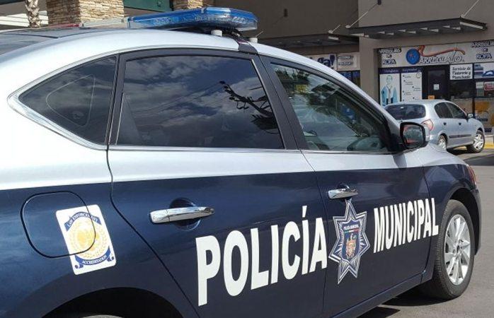 Iniciará Dspm proceso contra agente por violencia familiar