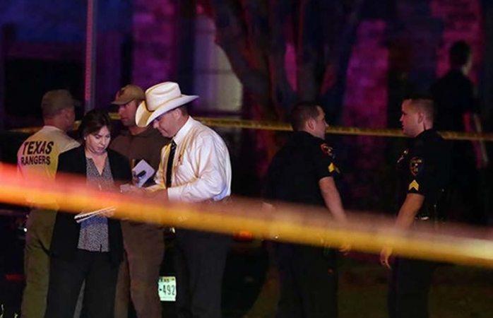 Deja al menos 8 muertos tras balacera en Plano, Texas