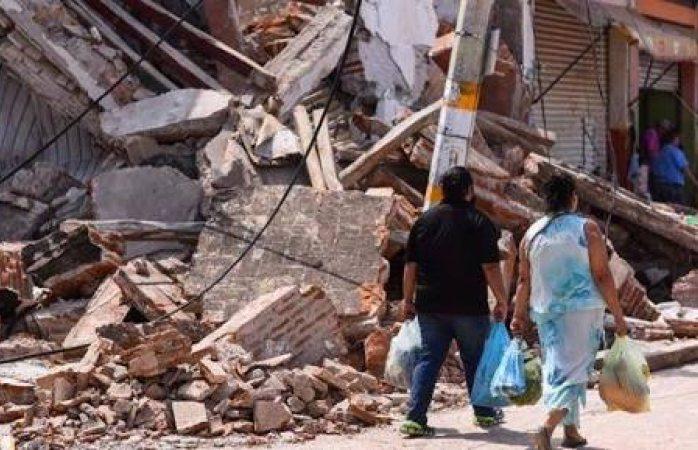 Aún no llega el gran sismo, advierte titular del Sismológico