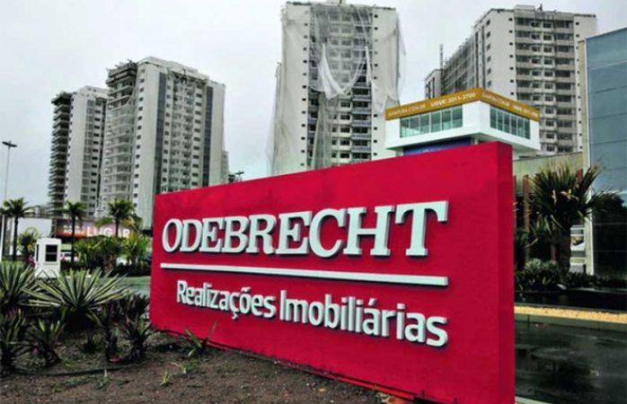 Destapan irregularidades por 119 mdp en nuevo contrato Pemex-Odebrecht