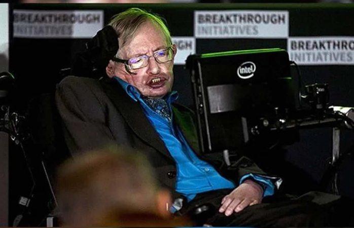 Humanos tendrán que abandonar la Tierra en 100 años: Hawking