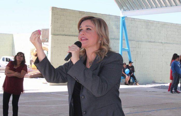 Será el 9 de octubre el primer informe de la alcaldesa