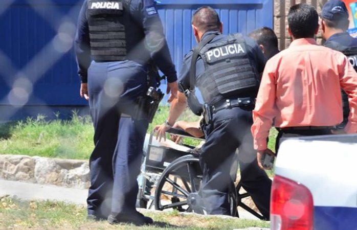 Salvan a plagiado luego de persecución en Ciudad Juárez