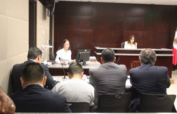 Aclara defensa de Fong Ríos que no es pariente del ex gobernador