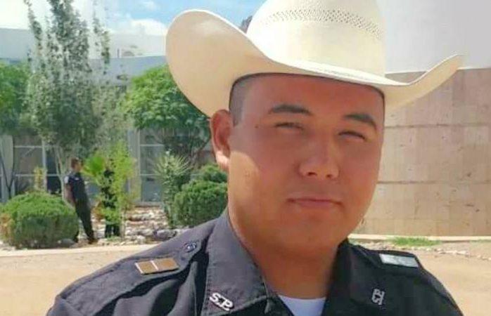 Muere policia que fue atacado