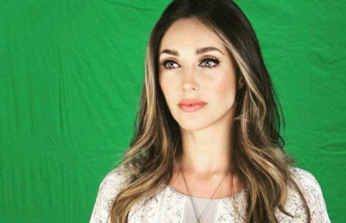 De corazón perdón:  Anahí se disculpa tras polémico vídeo