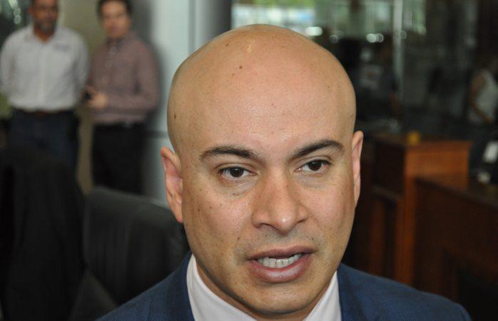 Está próxima la detención de César Duarte: Miguel Latorre