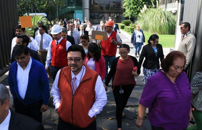 Suman 310 muertos por sismo del 19 de septiembre