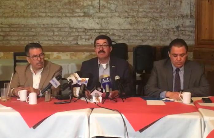 Confiscamos 10 fincas de Duarte y ex funcionarios para reparar el daño: Javier Corral