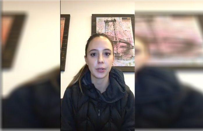 Confirmado: Sofía Niño de Rivera si estará en Ciudad Juárez