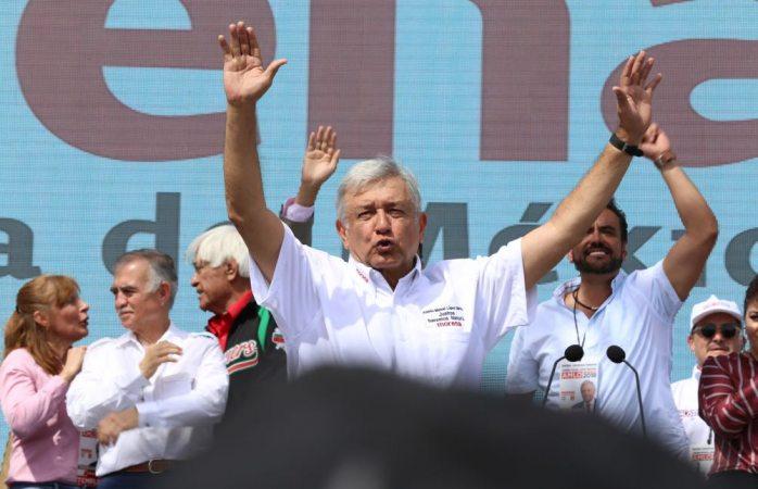 Reforma Educativa era una necesidad urgente, afirma Peña Nieto