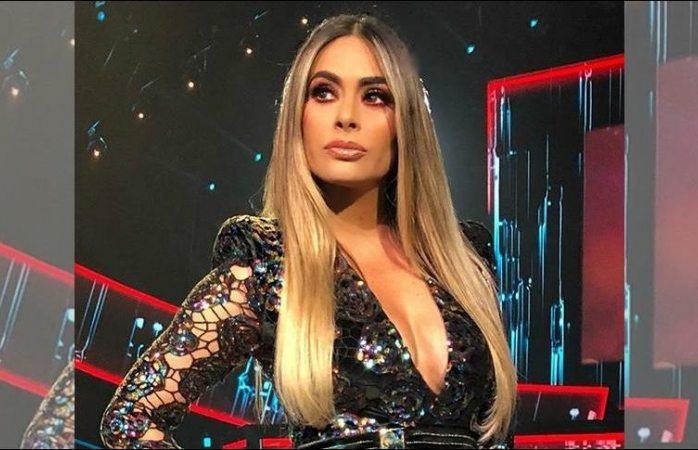 Galilea bailó reggaetón y flechó a Daddy Yankee