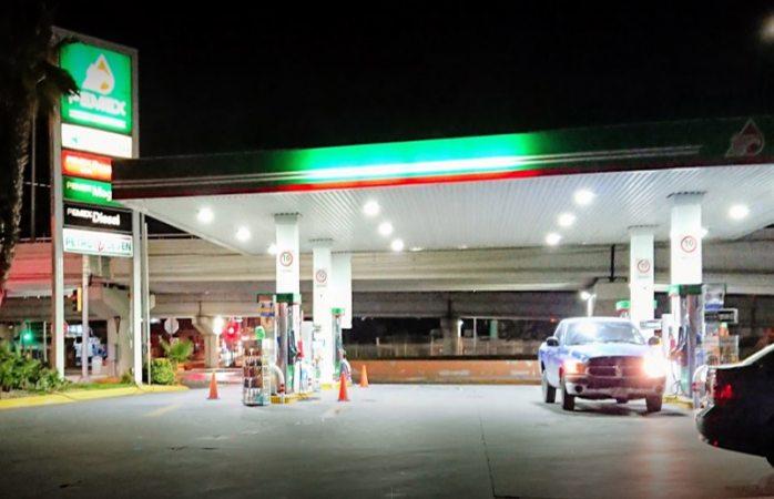 Estaciones Petro 7 refrendan trato con Pemex