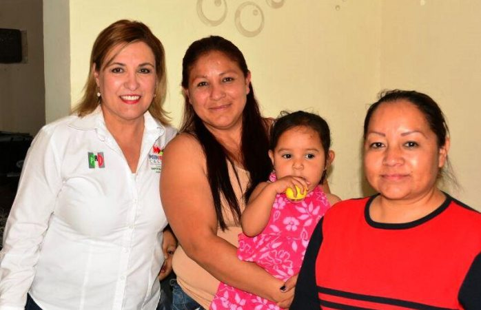 Guarderías, estancias y preescolar de tiempo completo: Minerva Castillo
