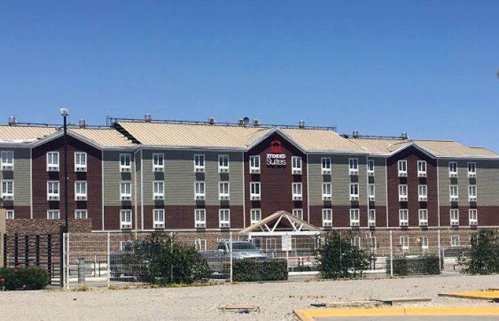 Construyen otro hotel aquí
