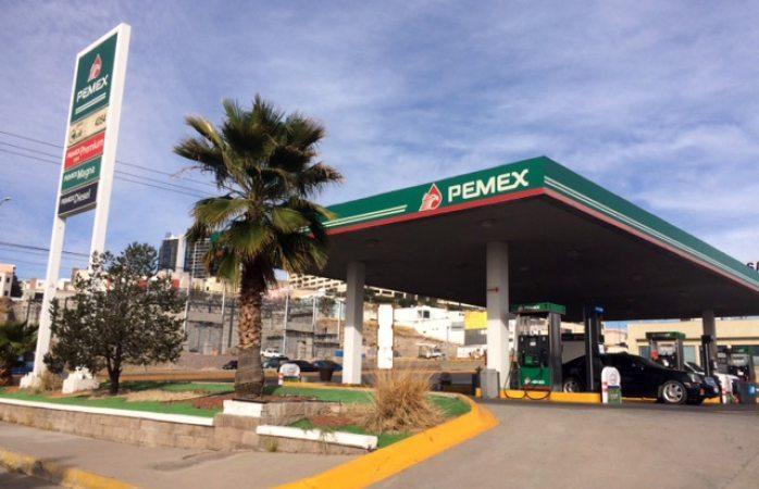 Gasolina podría llegar a los 21 pesos