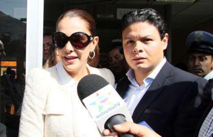 Giran orden de arresto contra ex de Ninel Conde