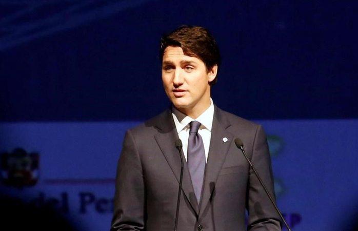 Debemos crear puentes, no barreras: Trudeau