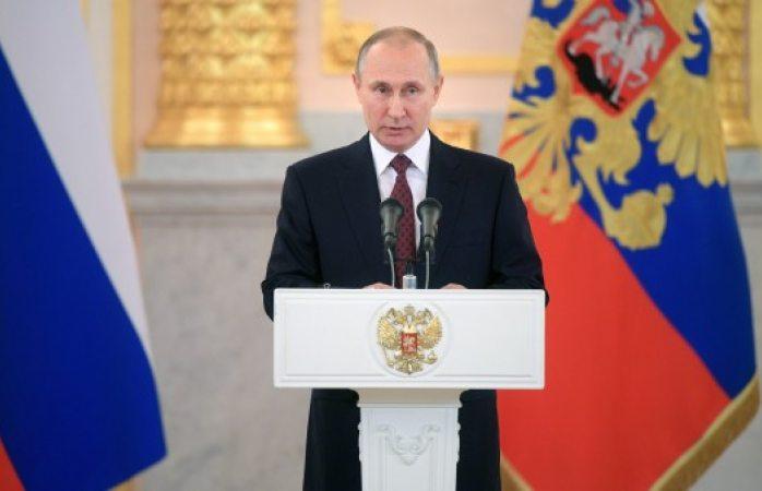 Rusia: El ataque de EUA a Siria tendrá consecuencias