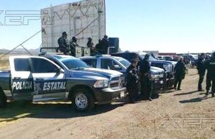 Ejecutan a un estatal en Álvaro Obregón