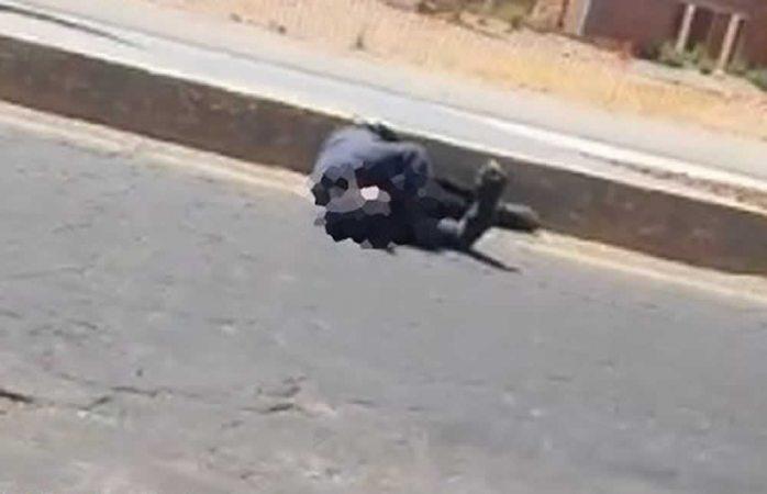 Involucrados dos exmilitares y ex policía en enfrentamiento en Rubio