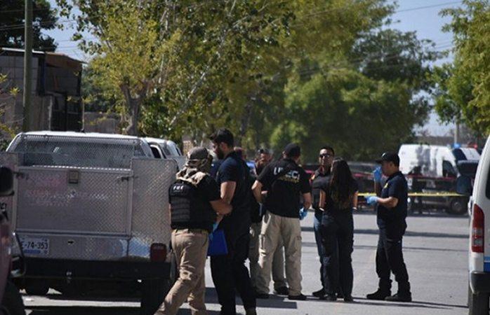 Ejecutan a madre e hija en Juárez