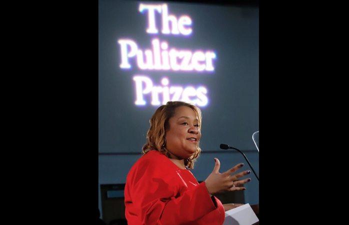Otorgan premio Pulitzer por #MeToo