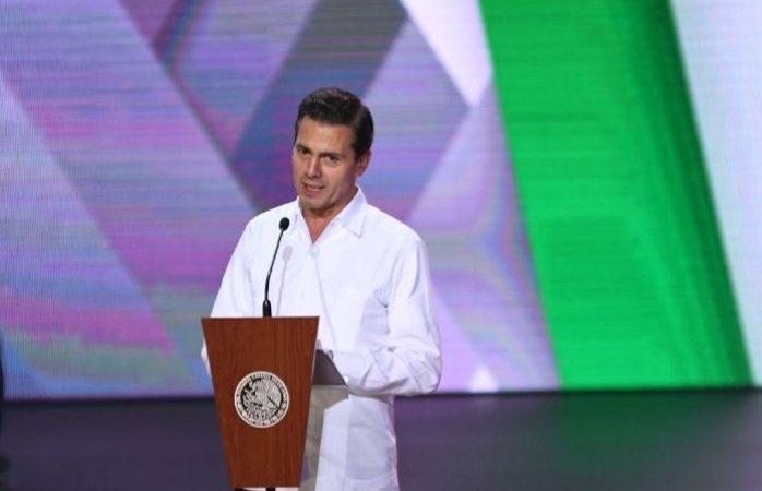 Peña: logró México el sexto lugar en captación turística
