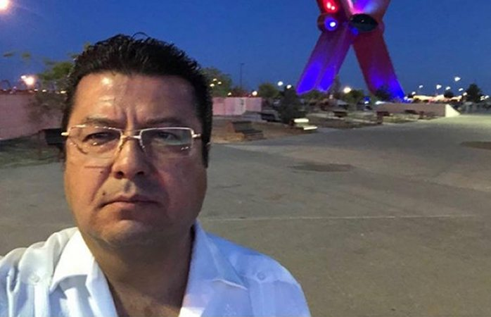 Se ausentará Cabada en Juárez