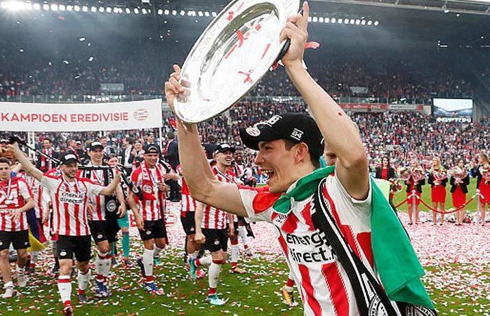 El PSV cuna de campeones mexicanos
